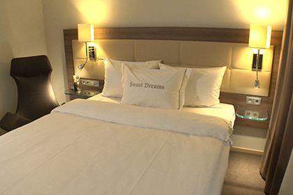 Planowana nowa sieć hoteli budżetowych od Marriot i Ikea