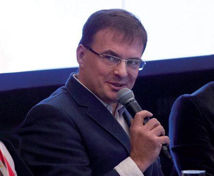 Leszek Mięczkowski e-hotelarz