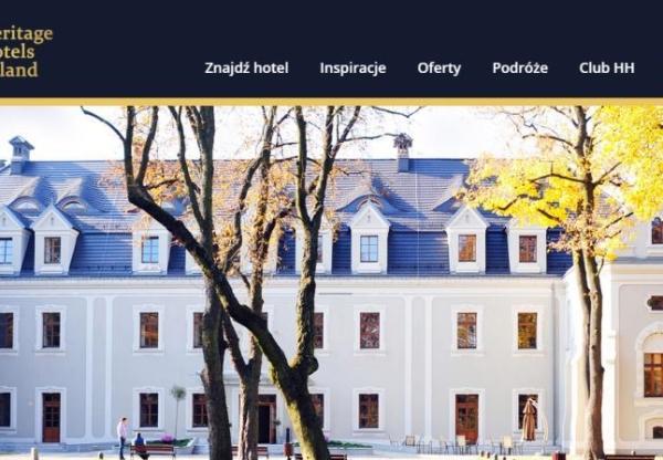Fundacja Heritage Hotels Poland rozpoczyna wspólne działania