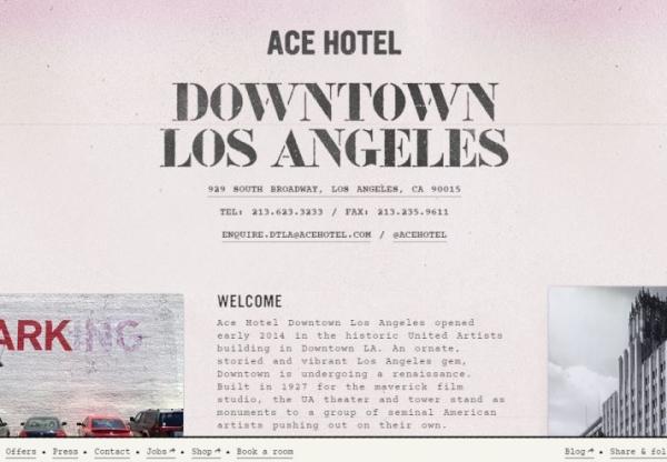 Jak powinna wyglądać strona internetowa hotelu, której celem jest sprzedaż?