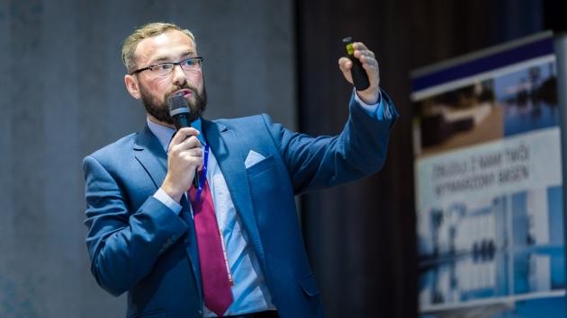 Strategie sprzedaży usług hotelowych – prezentacja z III Kongresu Menedżerów i Właścicieli Hoteli