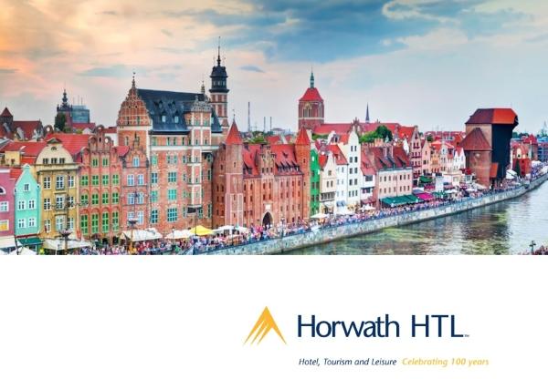 [Do Pobrania] Raport Horwath HTL nt. polskiego rynku hotelowego 2015/2016