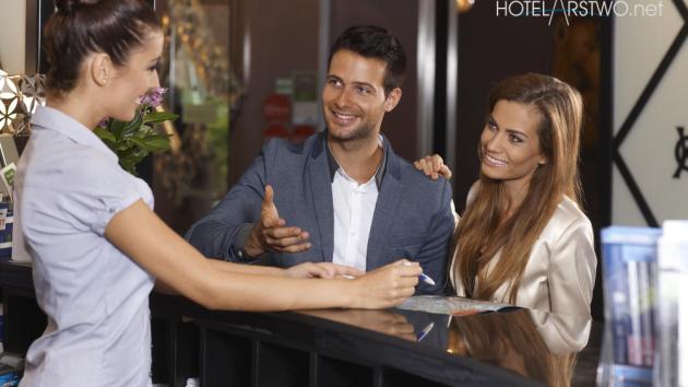 7 etapów kontaktu gościa z hotelem