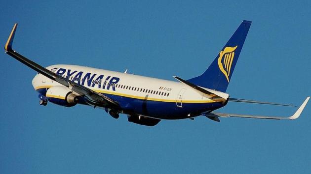 Ryanair planuje wprowadzić sprzedaż niskobudżetowych noclegów
